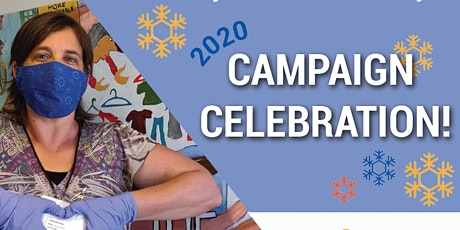 United Way of Kennebec Valley  Campaign Celebration tickets