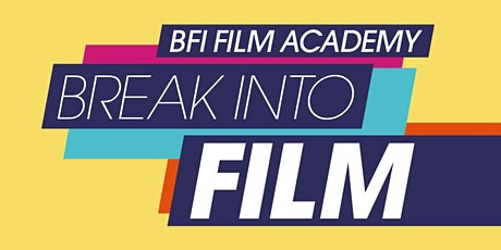 BFI Film Academy at Digital Cities tickets
