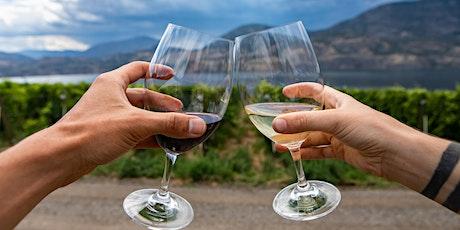 BC Wines - A Tasting & Class tickets
