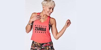 Zumba (by Betsy Dopico)