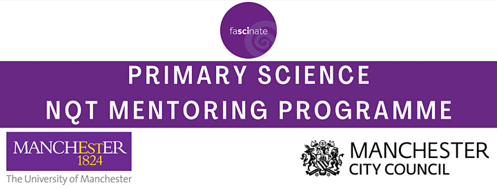 SEERIH & MCC Primary Science NQT Mentoring Programme: Session 2 image
