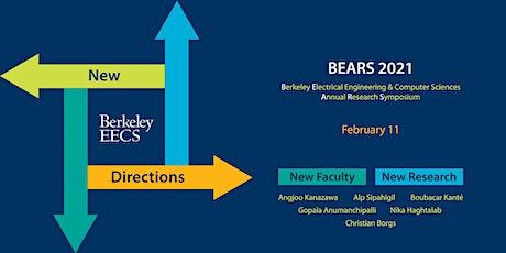 BEARS 2021: Berkeley EECS Annual Research Symposium tickets