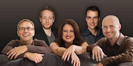 Jazz im Kino: Stephan Völker´'s JazzGang featuring Jeanine du Plessis Tickets