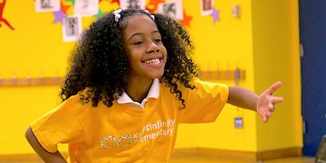 KIPP Infinity Elementary School Virtual Open House tickets