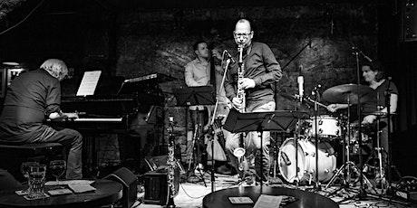Jazz im Kino: Oliver Leicht Quartett Tickets
