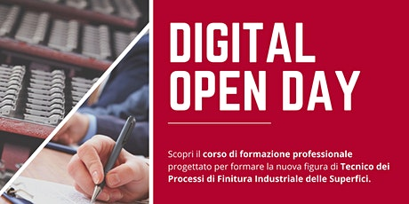 ipcm® Academy Digital Open Day biglietti