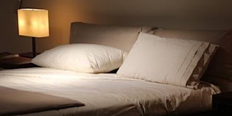 Sweet Dreams: Tips for Cultivating a More Restful Sleep tickets