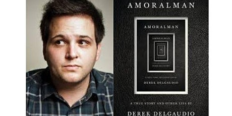 (Online) Pop-Up Book Group with Derek DelGaudio: AMORALMAN tickets