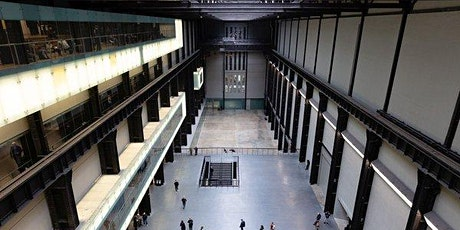 Bankside, Britain, Global, Public; the Turbine Hall Series in Tate Modern tickets