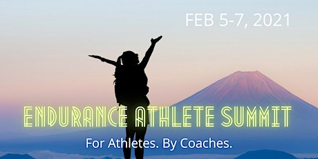 Endurance Athlete Summit tickets