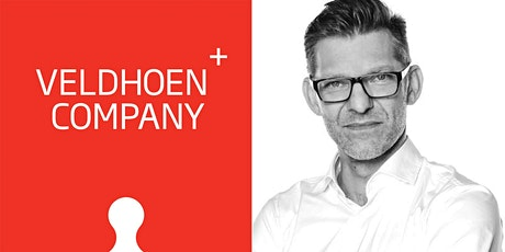 Empowering employees and right sizing offices - with Marco van Gelder tickets