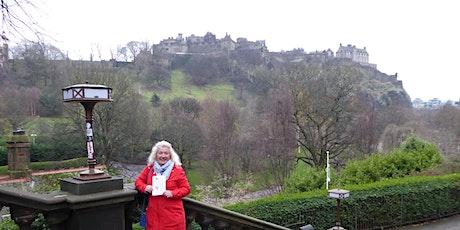 Edinburgh Tour Ride - Bike2Malawi tickets