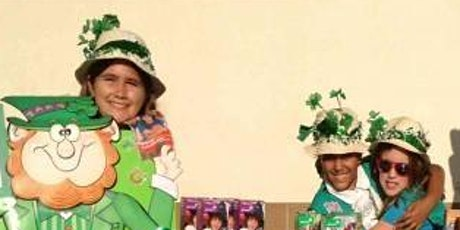 Lucky Girl Scouts- Northern Kentucky tickets