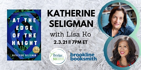 Katherine Seligman with Lisa Ko: At the Edge of the Haight tickets
