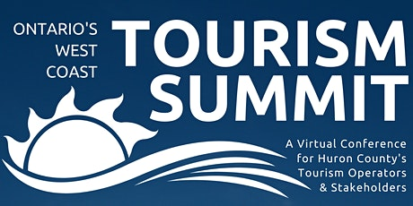 Ontario's West Coast Tourism Summit 2021 tickets