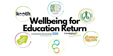 WER Webinar 2  - Identifying Concerns & Supporting Recovery in Young People tickets