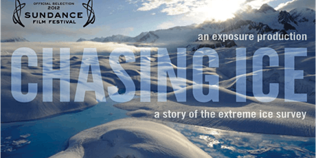 Option Green Virtual Film Festival Screening: Chasing Ice tickets