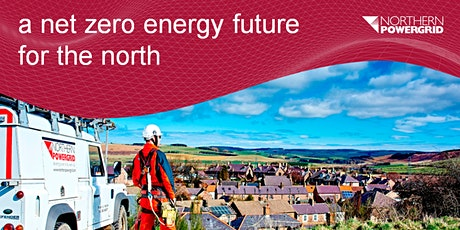 A Net Zero Energy Future for the North - Building our Plans for 2023-2028 tickets