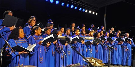 A Pretty Vocal Celebration: Highlighting HBCU Gospel Choirs Tickets