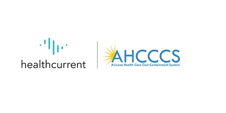 Health Current, Arizona's HIE – Informational Session tickets
