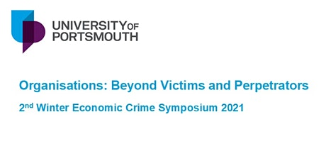 Organisations: Beyond Victims and Perpetrators  - Winter Symposium 2021 tickets
