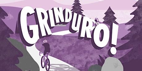 Companion Tickets - Grinduro Wales tickets