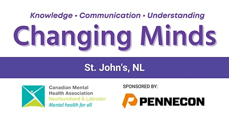 Changing Minds tickets