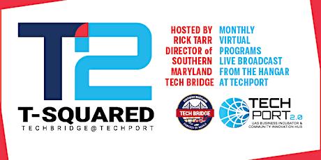 Tech Bridge at TechPort tickets