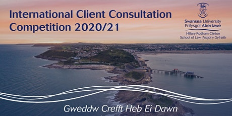 International Client Consultation Competition 2020/21 billets