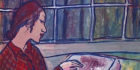 A Conversation on Artist Charlotte Salomon Tickets