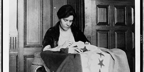 Alice Paul: Crusader for Equality tickets