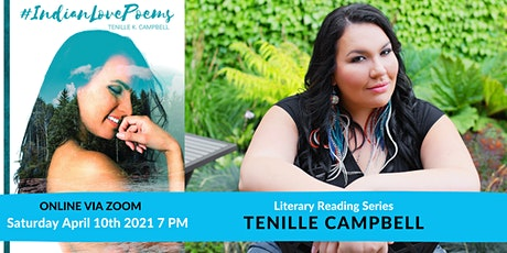 Literary Reading Series: Tenille Campbell tickets