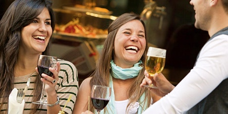 HOLIDAY SHOPPING MADE EASY! Beer, Wine & Spirits Tours Gift Certificates tickets