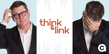 Think & Link, Brand New World, with Mark Ritson and... Mark Ritson tickets