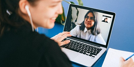 How to Give a Great Presentation via Zoom tickets