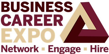 College of Business Career Expo Spring 2021 tickets
