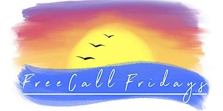 Free Call Fridays with Coach Heidi Smith tickets