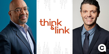Think & Link, Brand New World, with Rodney Williams and Franco Denari tickets