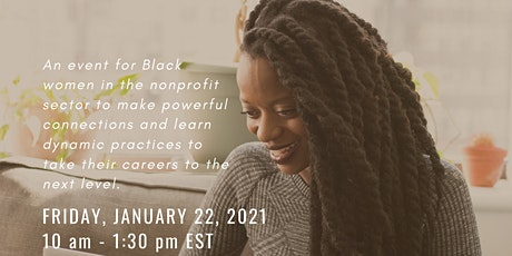 Sista Summit: A Virtual Summit for Black Women Nonprofit Leaders tickets