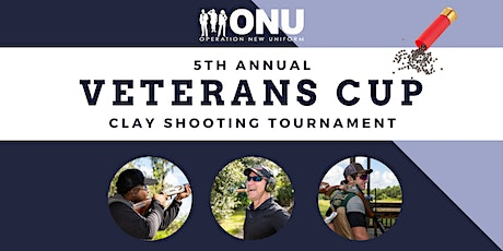 5th Annual Veterans Cup tickets