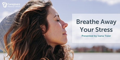 Breathe Away Your Stress tickets