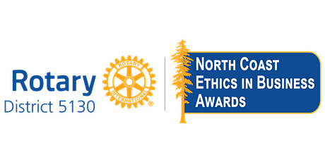 Rotary North Coast Ethics in Business Awards Program tickets