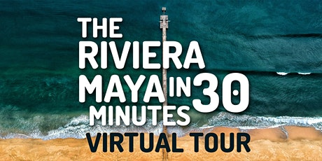 The Riviera Maya in 30 minutes: itineraries, must-sees and secret spots tickets