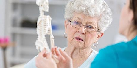 Osteoporosis Program biglietti
