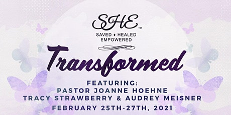 SHE Tour Bradenton, Florida  Feb. 25-27, 2021 tickets