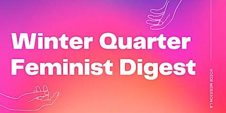 VOICE Mission LA Biweekly Feminist Digest tickets