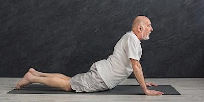 Yoga/Pilates Virtual Class