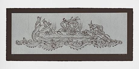 Linocut Printmaking tickets