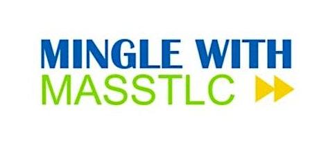 MassTLC Mingle tickets