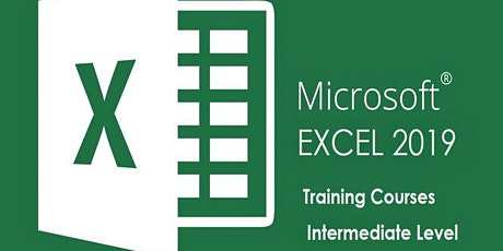 Microsoft Excel Online Training | Intermediate Level Class- Instructor-Led tickets